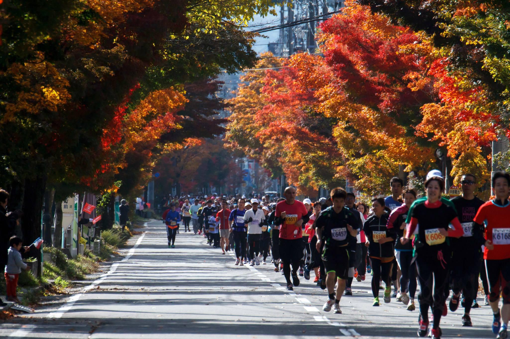 2013koyo1027marathon