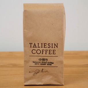 » タリアセンコーヒー 中煎り シティロースト