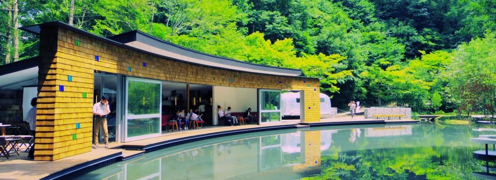 夏の軽井沢 2