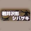軽井沢彫 シバザキ