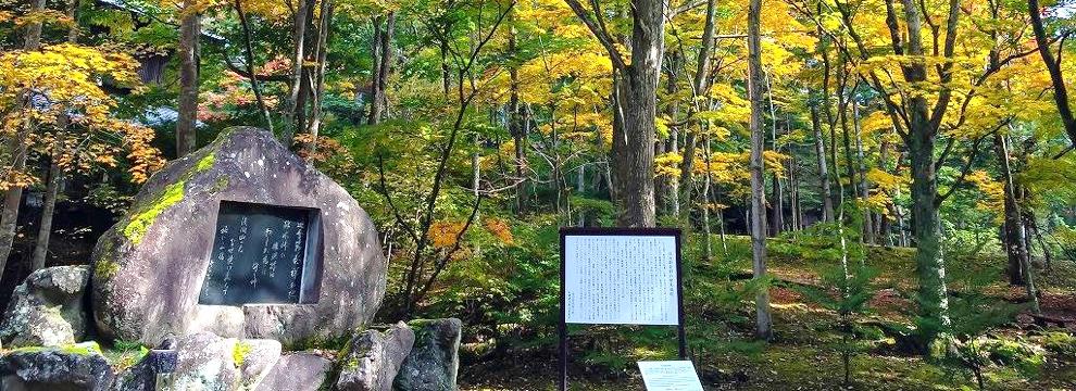 軽井沢の秋 1