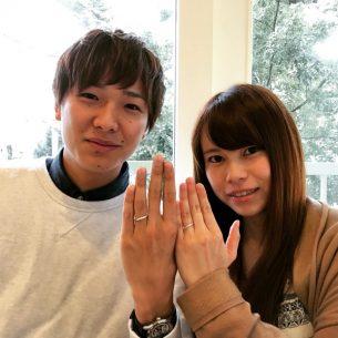 » クリスマスの想い出で指輪を作ろう♪ Web限定特典あります/軽井沢ブライダル情報センター
