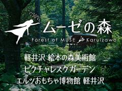ムーゼの森