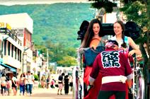 軽井沢 OnlineVideo特集 2020/軽井沢で撮影されたオンライン動画をご紹介