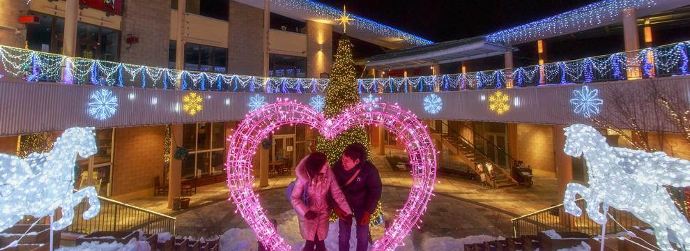 軽井沢のクリスマス4