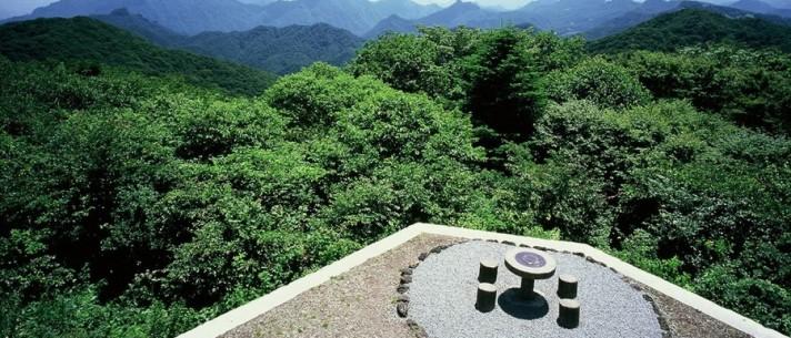 » 信濃路自然歩道ハイキング(散策コース/ハードコース)/若葉まつり