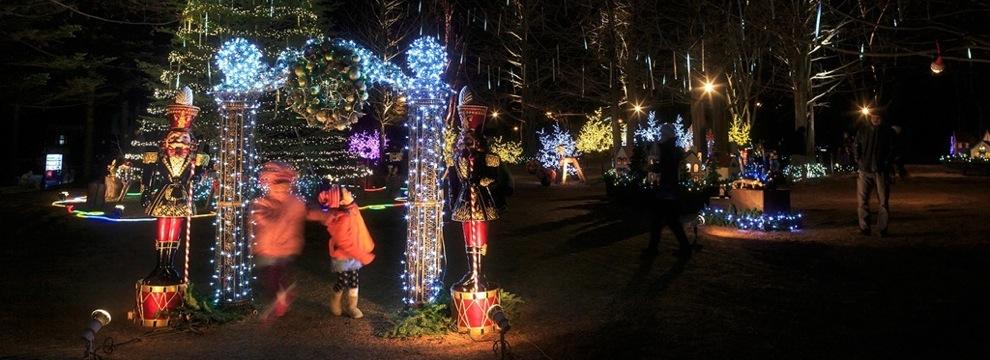 軽井沢のクリスマス2
